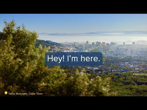 From South Africa, with Love | Expedia - UCGaOvAFinZ7BCN_FDmw74fQ