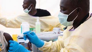 Congo Ebola outbreak moves closer to Rwanda