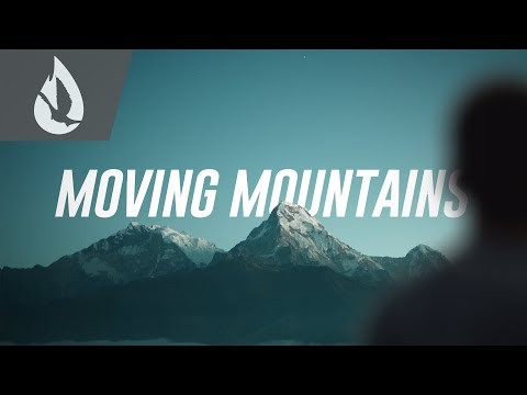Moving Mountains  Soaking Worship