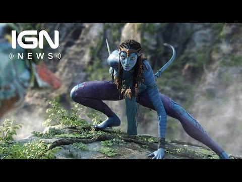 Avatar 2 Won't Release in 2018 - IGN News - UCKy1dAqELo0zrOtPkf0eTMw
