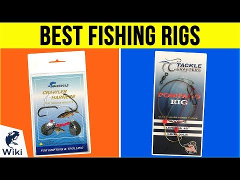 10 Best Fishing Rigs 2019 - UCXAHpX2xDhmjqtA-ANgsGmw