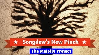 Whitebone - The Majolly Project - songdew ,