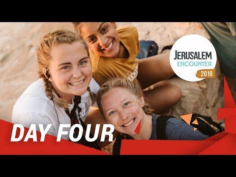 Day 4 // Jerusalem Encounter Tour