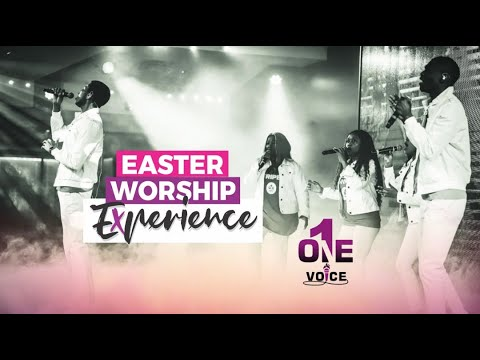 Easter Worship Experience  One Voice E-Service  Winners Chapel Maryland
