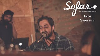 Indi Graffiti - Dekh Zara (Live at Sofar) - indi.graffiti , Acoustic