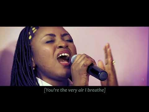 I love you-wordbreed worship group