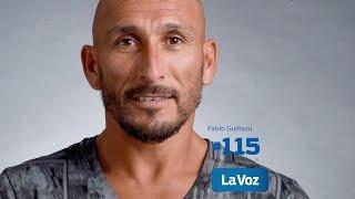 Pablo Guiñazú: Me imagino un fútbol cordobés más grande, con varios clubes en Primera