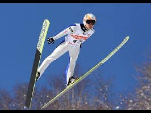 FIS Weltcup Skispringen Damen 2019 (GER) 2019