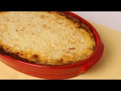 Homemade Shepherd's Pie Recipe - Laura Vitale - Laura in the Kitchen Episode 459 - UCNbngWUqL2eqRw12yAwcICg