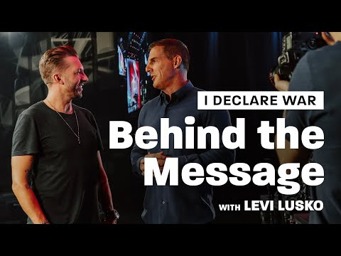 Behind the Message with Pastor Levi Lusko
