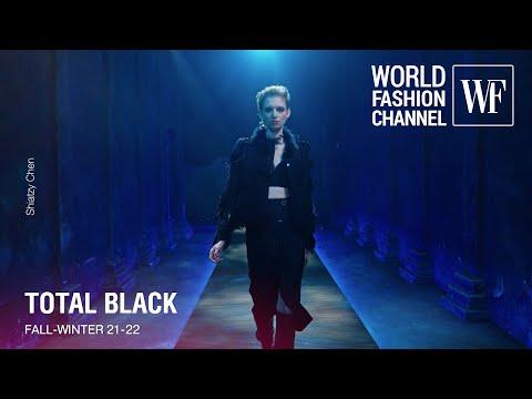 Total Black fall-winter 21-22 | Part 2