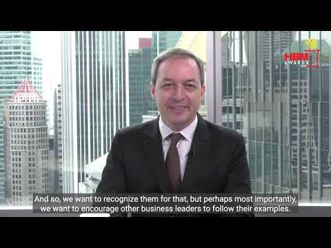 Hong Bao Media Savvy Awards: What are the Hong Bao Media Savvy Awards?