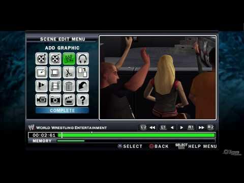WWE SVR 2010 Review - UCKy1dAqELo0zrOtPkf0eTMw