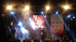 Ravana | Adbhutam Live | Crossroads 2019 - adbhutam , Jazz