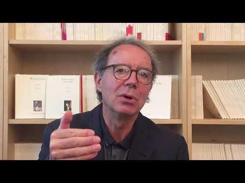 Vidéo de Henrik Ibsen