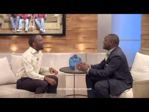 DStv Africa :: Dr Turner III
