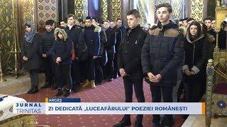 """Zi dedicata """"Luceafarului"""" poeziei romanesti"""