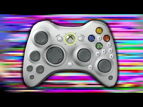 10 Video Game Controller Facts You Probably Didn't Know - UCNvzD7Z-g64bPXxGzaQaa4g