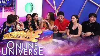 TNT3 contenders and defending champion Violeta Bayawa - August 16, 2019 | Showtime Online Universe