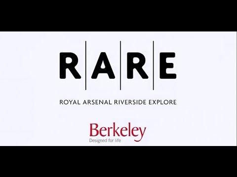 Royal Arsenal Riverside Launch