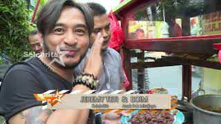 PALING LARISS! Nasi Ulam Misdjaya Bersama Jeremy Teti | Selebrita Siang On The Weekend 10 Agt 2019