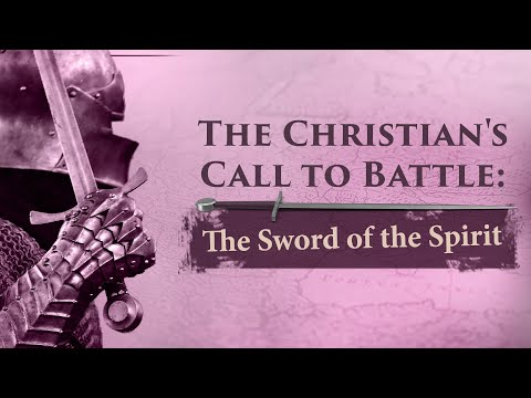 The Sword of the Spirit - Tim Conway