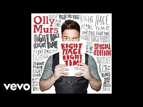 Olly Murs - Hand on Heart (Radio Mix) [Audio] - UCTuoeG42RwJW8y-JU6TFYtw