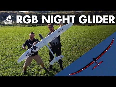 This Plane is Lit! | Night Radian FT - UC9zTuyWffK9ckEz1216noAw