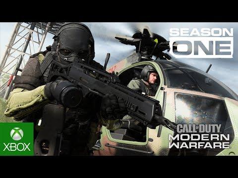 Call of Duty®: Modern Warfare® Official - Season One Trailer