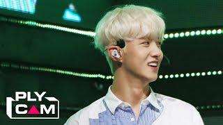 [Simply K-Pop] PENTAGON YEO ONE 'Humph!' (펜타곤 여원 직캠)_Ep.374