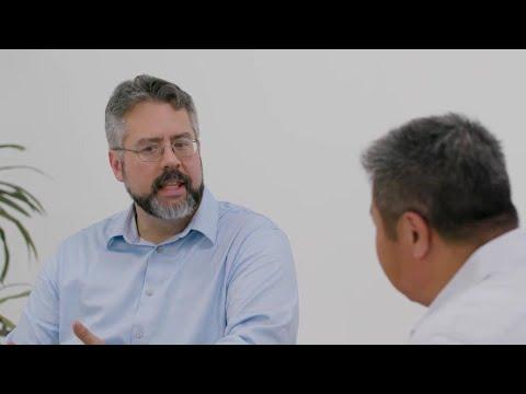 CISO Conversations - Monitoring & Visibility