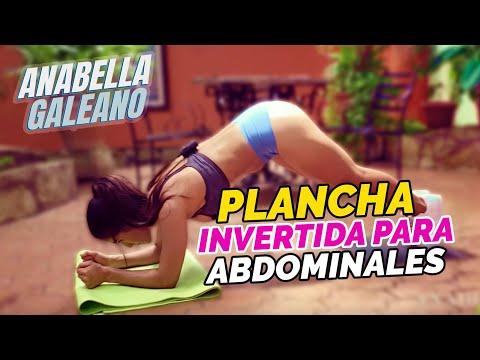 Planchas Invertidas para Abdominales - Anabella Galeano - UCi1N_qHbeMgU2EzSxNgQX2w