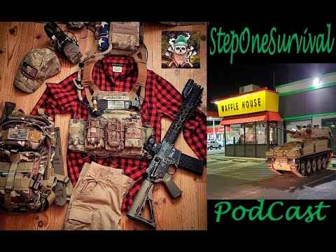 Prepping Topics / Survival Podcast