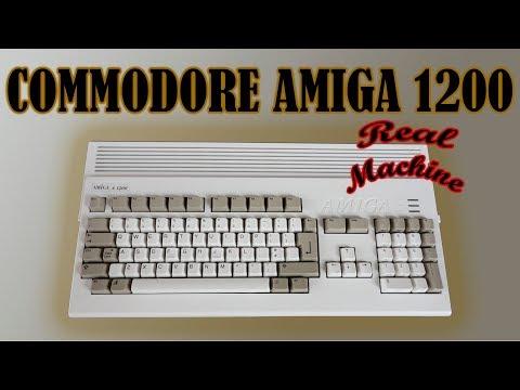 Directo juegos commodore Amiga 1200 #6
