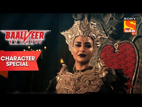 Timnasa कर रही है किस आतंक की तैयारी? - Baalveer Returns - Character Special