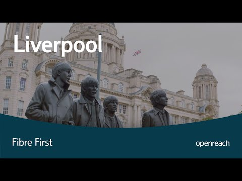 What 'Fibre First' means for Liverpool