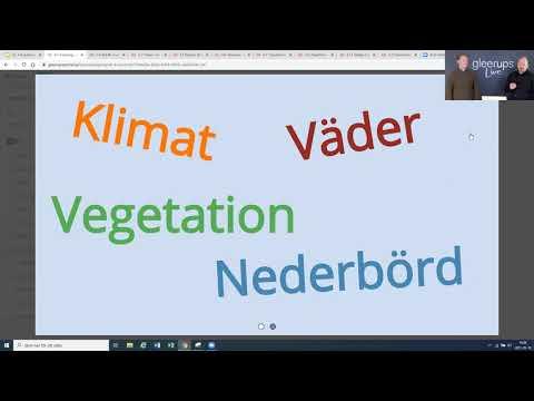 Webbträff Digital läromedel SO 4-6 Maj 2021