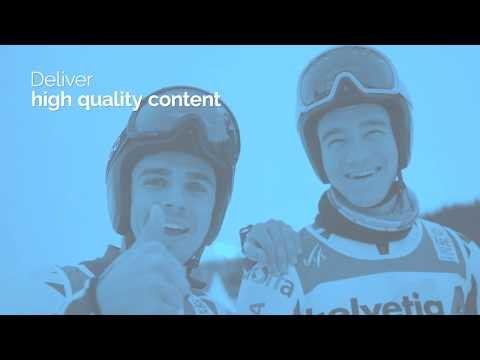 Case Study: Remote Production for Åre Alpine World Championships 2019