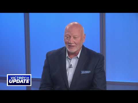 VICTORY Update: Monday, Oct. 5, 2020 with David Holland