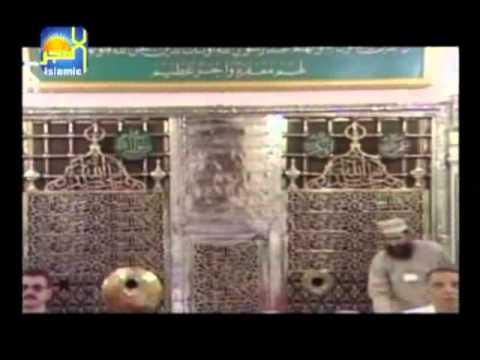 Aisa Tujhay Khaliq Ne Haji Mushtaq Qadri & Hazrat Owais Raza Qadri Naat