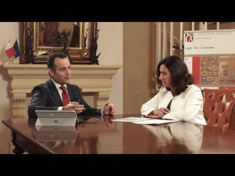 Malta Residency Visa Program
