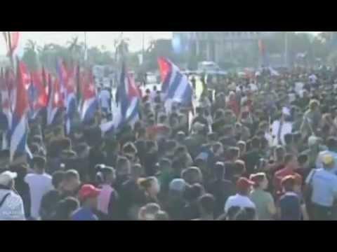 Bayrakların Tarihi - Küba