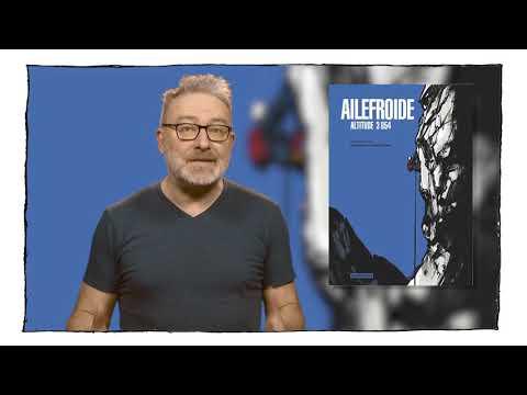 Vidéo de Olivier Bocquet