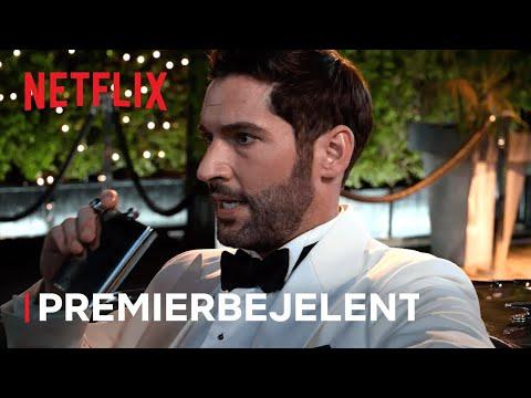 Lucifer utolsó évad | Premierbejelentés | Netflix