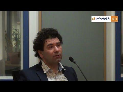 InfoRádió - Aréna - Noszek László - 2.rész