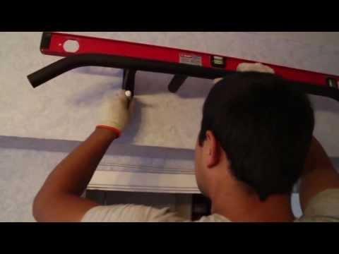Процесс установки турника для дома от компании Turnik.kz - UCZDPMzwFmMxtH2ohSkIko1Q
