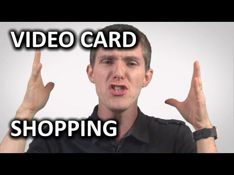 Video Card Shopping Tips as Fast As Possible - UC0vBXGSyV14uvJ4hECDOl0Q