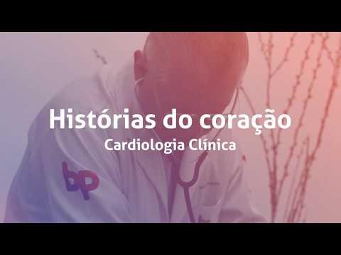 Histórias do coração – Cardiologia Clínica
