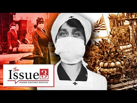 The 1918 Pandemic That Killed 675,000 Americans
