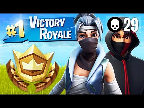 Winning in Duos!! // Pro Fortnite Player // 2100 Wins (Fortnite Battle Royale Gameplay) - UC2wKfjlioOCLP4xQMOWNcgg